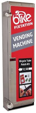 Wall Mounted Vending Machine Beauteous Bike Fixtation Releases Mini Wall Mounted Vending Machine Bicycle