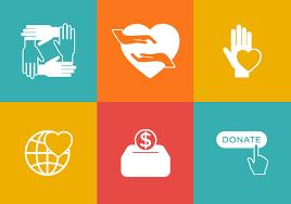 كيف تجعل جمع التبرعات عبر الإنترنت أمرا بسيطا؟ | البنك الثالث لتمكين القطاع  غير الربحي