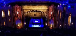 The Fox Theater Pomona Seating Chart Photos At Fox Theatre Oakland