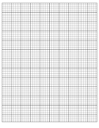 Graph Papers 24 Free Printable Graph Paper Templates Word PDF Template Lab 1