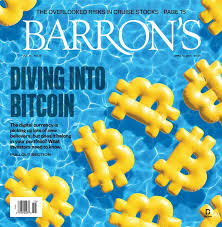 How do i create a new bitcoin address? Bitcoin Is Making A Splash Is It Safe For Investors To Test The Waters Barron S