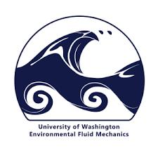 fluid dynamics logo. fluid dynamics logo