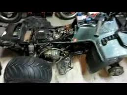 walk around of my project 96 suzuki king quad 250 4x4 walk around of my project 96 suzuki king quad 250 4x4