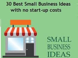 30 Best Small Business Ideas With No Start Up Costs