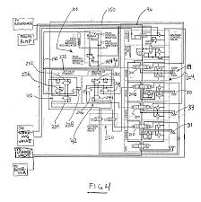 patent us pattern select valve for control levers of patent drawing