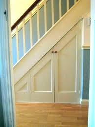 under the stairs storage under stair closet under the stairs shelves under stairs shelving closet stairs