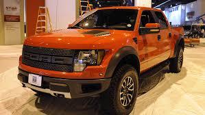 Ford recalls 1.5 million F-150 trucks that can randomly downshift ...