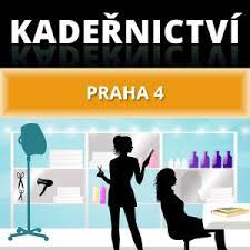 Kadeřnictví Praha 4 Vlasy A účesy