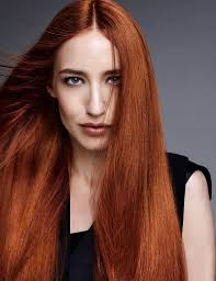 lizzy jagger with sleek straight hair