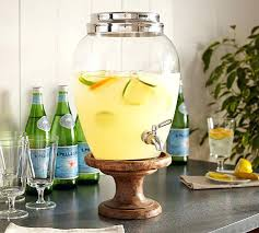 glass beverage dispenser stand glass beverage dispenser with stand costco glass beverage dispenser with stand and
