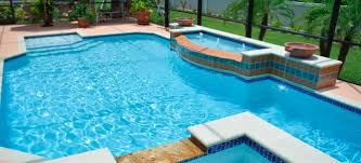 Pools Naples Inground Pool Construction Cape Coral Swimming Pool