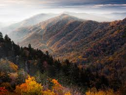 the appalachian mountains may have once been as tall as the himas condé nast traveler
