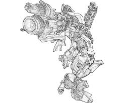 Small Picture Transformers 191 Superheroes Printable coloring pages
