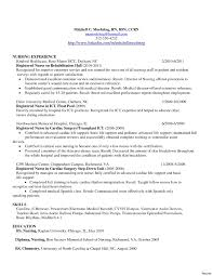 Rn Job Description Resume Telemetry Nurse Job Description Resume Best Of Rn Icu Resume 19