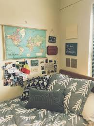 dorm room furniture ideas. travelthemed grey and white baylor university dorm room furniture ideas e