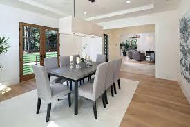 rectangular dining room fixtures contemporary chandelier modern ro