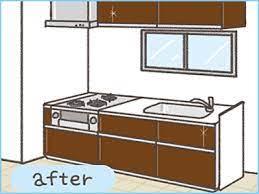 キッチン リフォーム 費用