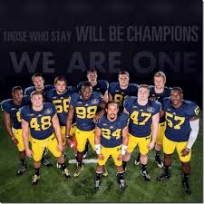 Ut Football Depth Chart Michigan Wolverine Football Depth Chart 2014