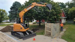 Mini Excavator Size Chart Excavator Size Classes Defined Case News