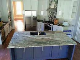 image of laminate countertops that look like granite