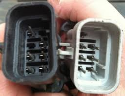 wiring odbi aw4 into odbii manual tj pirate4x4 com 4x4 and off basically i need to figure out what goes where regarding wiring into my factory harness the plugs are different than those shown in the write ups