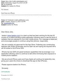 Sample Follow Up Email After Interview No Response Flexible Snapshot