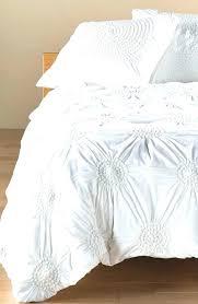 white flower duvet covers fl duvet covers queen small size of full size duvet covers target