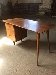 mid century modern office desk. paul mccobb planner group desk etsy shop httpswwwetsycom modern office deskmodern officesoffice desksmid century mid