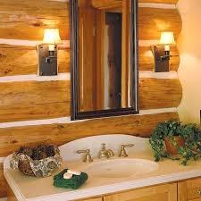rustic half bathroom ideas. Rustic Half Bathroom Ideas E