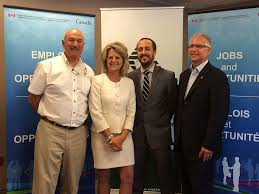 Archived — Harper Government Supports Growth of New Tech Companies in  Northumberland - FedDev Ontario