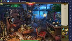 It's like being at the store and spending a long time to find the item you want most, just in game form. Hidden City On Pc Guide To Playing Hidden Objects Games Bluestacks