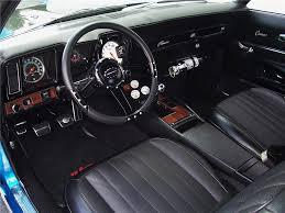 chevrolet camaro 1969 interior.  Chevrolet 1969 CHEVROLET CAMARO Z28 CUSTOM 2 DOOR COUPE  Interior 157915 In Chevrolet Camaro