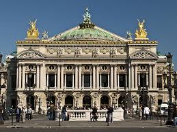 Image result for opera garnier