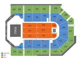 Citizens Bank Arena Seating Chart 3d 63 Memorable Seating Chart For Citizens Bank Arena