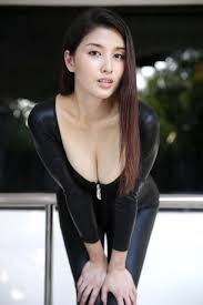 Spats Leotard Brunettes Beautiful Asian Women Asian Beauty