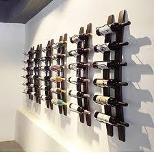 wall wine rack hanging wine racks