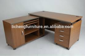 side tables for office. office side tables. exellent korean design executive table with file cabinets intended tables for