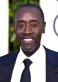 Don Cheadle Age, Net Worth, Height ...