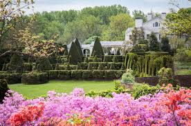 the south s most spectacular topiary garden