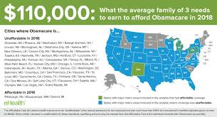 care affordability map 2018