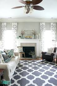 decorative rugs for living room attractive walls bedroom