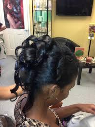 Amy Dominican Hair Salon Blue Crabs Virginia Beach