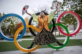 Olimpiadi Tokyo 2021: calendario, date e programma - Style