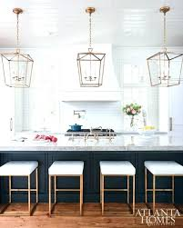 lighting pendants for kitchen islands clear glass pendant lights within over design 10