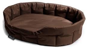 XL Dog Bed Basket