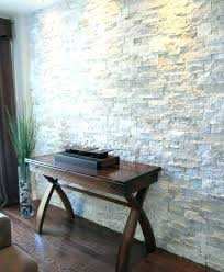 living room stone wall dazzling best interior natural bedrooms with natural stone veneer wall panels decorative