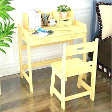 child desk children desk sets child learning desk and chair set can adjust the height of