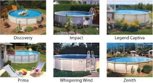 oval above ground pool sizes. Delighful Sizes Pools Range In Size From 12 Feet To 18u0027 X 33u0027 Round Or Oval Shapes  With Without Fence And Decks Have Up 30 Year Warranty On The Walls To Oval Above Ground Pool Sizes W