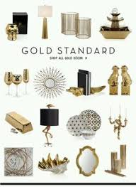 Small Picture 18 gold home decor pieces that wont break the budget Divided up