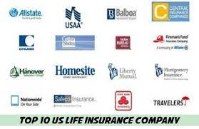 Life insurance for seniors is a cornerstone of financial security for seniors of usa and peace of mind for their families and loved one's. Top 10 Life Insurance Company In Usa Us Insurance Info